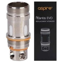 Aspire Atlantis EVO Replacement Coils