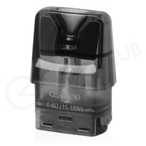 Aspire Favostix Replacement Pods