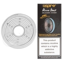 Aspire Revvo Boost ARC Replacement Vape Coils