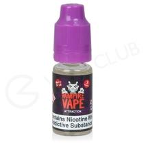 Attraction E-Liquid by Vampire Vape