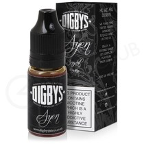 Ayen E-Liquid by Digbys Juices