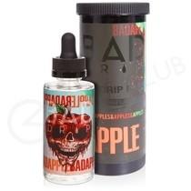 Bad Apple 50ml Shortfill by Bad Drip Labs
