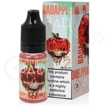 Bad Apple Nic Salt E-Liquid by Bad Drip Labs