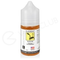 Banana Nut Flavour Concentrate by Element