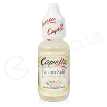 Banana Split Flavour Concentrate by Capella