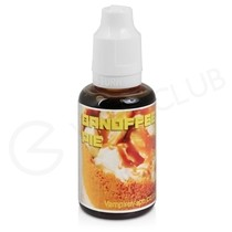 Banoffee Pie Flavour Concentrate by Vampire Vape