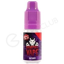 Bat Juice E-Liquid by Vampire Vape