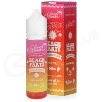 Beach Party Shortfill by Seven Wonders 50ml