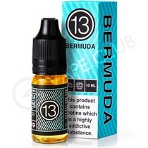 Bermuda eLiquid by 13th Floor Elevapors