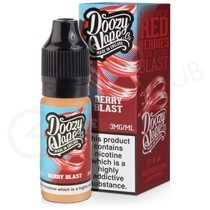 Berry Blast eLiquid by Doozy Vape Co.