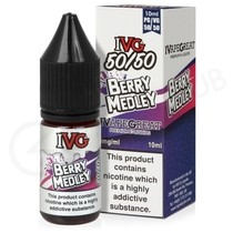 Berry Medley E-Liquid by IVG 50/50
