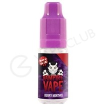 Berry Menthol E-Liquid by Vampire Vape