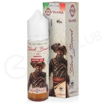 Black Beard Shortfill by Valkiria 40ml