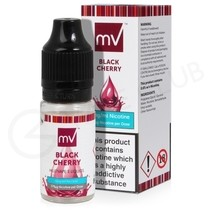 Black Cherry E-liquid by MultiVape