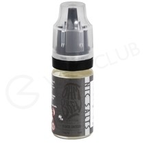 Black Jacked E-liquid by Ohm Brew 50/50 Nic Salts