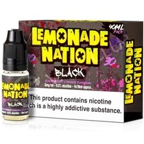 Black Lemonade eLiquid by Lemonade Nation