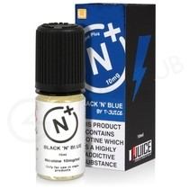 Black 'n' Blue Nic Salt eLiquid by T-Juice