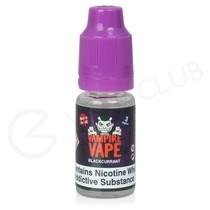 Blackcurrant E-Liquid by Vampire Vape