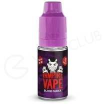Blood Sukka E-Liquid by Vampire Vape