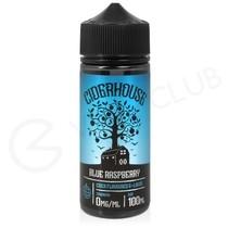 Blue Raspberry Shortfill E-Liquid by Ciderhouse 100ml