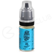 Blue Slush eLiquid by Ohm Brew Signature Series