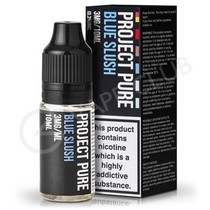 Blue Slushie eLiquid by Project Pure