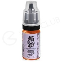 Blueberry Bubblegum eLiquid by Ohm Brew Signature Series