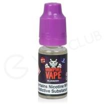 Blueberry E-Liquid by Vampire Vape