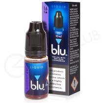 Blueberry eLiquid by Blu