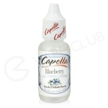 Blueberry Flavour Concentrate by Capella