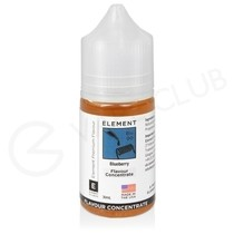 Blueberry Flavour Concentrate by Element