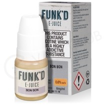 Bon Bon eLiquid by Funk'd