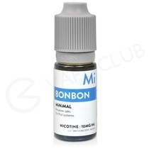 Bon Bon Nic Salt E-Liquid by Minimal
