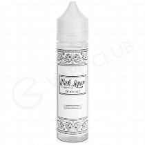 Boulevard Big Block Shortfill E-liquid by Wick Liquor 50ml