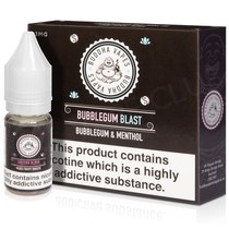 Bubblegum Blast eliquid by Buddha Vapes