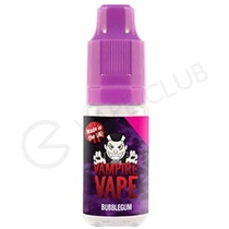 Bubblegum E-Liquid by Vampire Vape