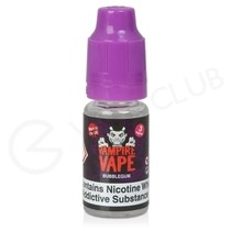 Bubblegum E-Liquid by Vampire Vape