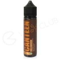 Bullingdon Shortfill E-Liquid by Canteen 50ml