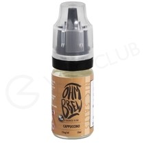 Cappuccino E-liquid by Ohm Brew 50/50 Nic Salts
