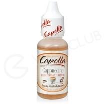 Capuccino V2 Flavour Concentrate by Capella