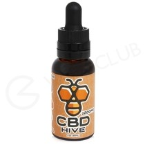 Caramel Coffee Oral Drops by CBD Hive