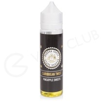 Caribbean Twist Shortfill by Buddha Vapes 50ml