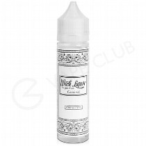 Carnival Big Block Shortfill E-liquid by Wick Liquor 50ml