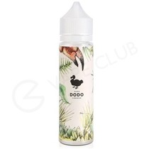 Cast Away Coconut Eliquid by Vape Dodo 50ml