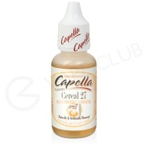 Cereal 27 Flavour Concentrate by Capella