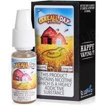 Cereall Day E-Liquid By BordO2