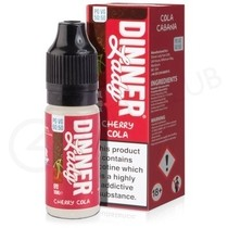 Cherry Cola eLiquid by Summer Holidays 50/50