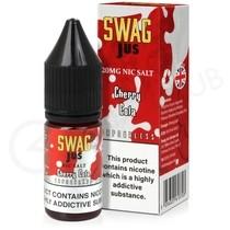 Cherry Cola Nic Salt E-Liquid by Swag Jus