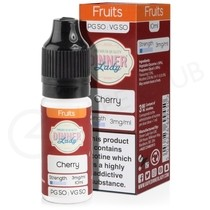 Cherry E-Liquid by Dinner Lady 50/50