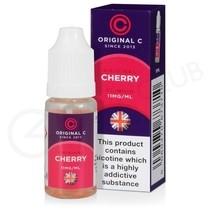 Cherry E-Liquid by Original C